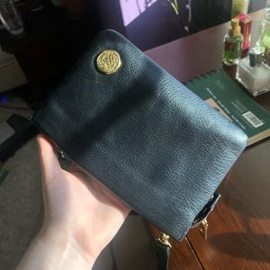 amazing high quality vince camuto leather bag